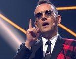 """Risto despeja las dudas y reaparece en 'Got Talent España': """"Lo que se empieza se acaba"""""""