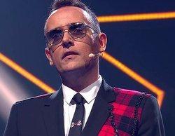 'Got Talent' marca máximo de temporada con un 24,9% frente a la ligera mejoría de 'Promesas de arena' (9,9%)