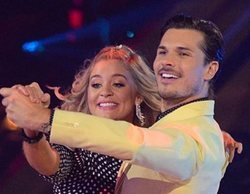 'Dancing With The Stars' se despide a una décima del primer puesto
