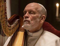 'The New Pope', el spin-off con Jude Law, John Malkovich y Javier Cámara, se estrena el 11 de enero en HBO