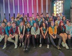 'OT 2020': Estos son los 30 candidatos que han llegado al casting final