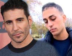 Ismael, el amigo de Andrea Janeiro, niega en 'Cazamariposas' estar detrás del Caso Cantora