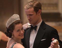 Claire Foy estará en la cuarta temporada de 'The Crown'