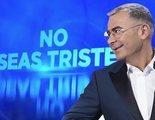 """Telecinco vuelve a la carga contra Antena 3 en sus promos: """"No seas triste, disfruta con Mediaset"""""""