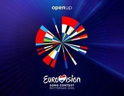 Eurovisión 2020 presenta su logotipo, que rinde homenaje a los 65 años de Festival