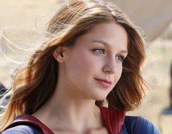 Melissa Benoist ('Supergirl') denuncia haber sido víctima de violencia machista