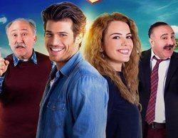 Divinity emitirá 'We all fall in love (Hangimiz Sevmedik)', otro gran éxito de Can Yaman