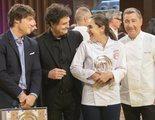 TVE prohíbe a 'Aruser@s' emitir imágenes de la final de 'MasterChef Celebrity' de forma gratuita