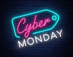 Las mejores ofertas del Cyber Monday 2019 en tecnología y series