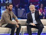 Can Yaman sorprenderá a una fan de 75 años en su visita a 'Volverte a ver'