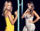 Alba Carrillo y Noemí Salazar, primeras finalistas de 'GH VIP 7'