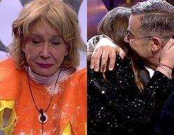 Las emotivas despedidas de Jorge Javier Vázquez de los concursantes de 'GH VIP 7' y Rocío Flores