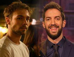 David Broncano vuelve a la universidad en el especial 'La Resistencia' de 'Merlí: Sapere Aude'