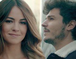 """""""Coral del Arrecife"""", la canción de Miki Núñez con Sofía Ellar, estrena videoclip"""