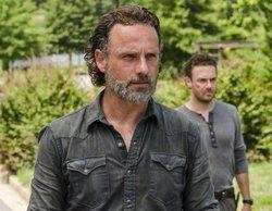 'The Walking Dead' no se cierra ante un posible regreso de Andrew Lincoln