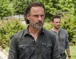 'The Walking Dead' no se cierra ante un posible regreso de Andrew Lincoln