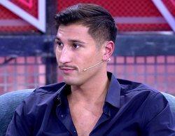 """Gianmarco ('GH VIP 7') relata los episodios de bullying que sufrió de niño: """"Me mearon las zapatillas"""""""