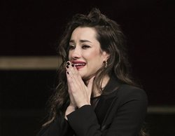 """Adara, confusa sobre sus sentimientos hacia Hugo y Gianmarco: """"Tengo miedo de no estar segura y cagarla"""""""