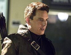 """John Barrowman ('Arrow'), hospitalizado por una grave lesión: """"Estoy devastado"""""""
