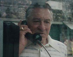 Martin Scorsese niega que 'El irlandés' pueda consumirse como si fuera una serie