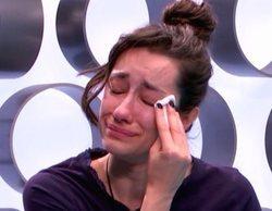 "Adara se disculpa con Hugo Sierra en 'GH VIP 7': ""Perdóname si te he hecho daño, nunca ha sido mi intención"""