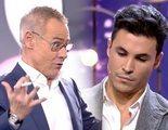 La dura bronca de Jordi González a Kiko Jiménez en 'GH VIP 7':