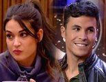 """Estela Grande se sincera sobre Kiko Jiménez en 'GH VIP 7': """"Siempre he tenido claros mis sentimientos"""""""