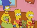 'Los Simpson' lideran (4,8%) y tres de sus capítulos se cuelan entre lo más visto de la jornada