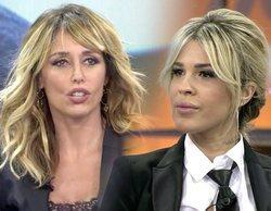 """Ylenia se enfrenta a Emma García en 'Viva la vida': """"No llevo bien que me humillen"""""""