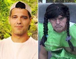 """Frank Cuesta desata la polémica parodiando a Greta Thunberg como un """"animal amargado"""""""