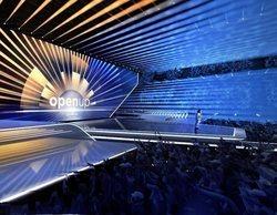 Eurovisión 2020 presenta el diseño de un escenario minimalista que recupera la Green Room