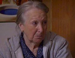Muere Concha Hidalgo, actriz de 'Aída' y 'Herederos', a los 95 años
