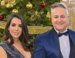 TVE repite su programación navideña y Ruth Lorenzo presentará las Campanadas canarias con Roberto Herrera