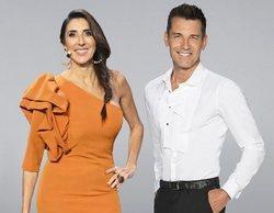 Paz Padilla y Jesús Vázquez presentarán las Campanadas 2019-2020 en Mediaset