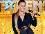 'Got Talent España': La razón por la que Edurne no habla en la segunda semifinal