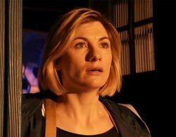 'Doctor Who' estrenará su temporada 12 el 1 de enero