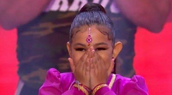 'Got Talent' arrasa con un magnífico 24% y 'Promesas de arena' marca un discreto 9,5%
