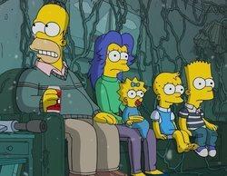 'Los Simpson' se mantienen en lo más alto registrando un 5,8% en Neox