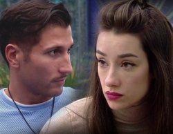 """Adara explica en 'GH VIP 7' lo que sentía con Gianmarco: """"Me rozó la mano y me dio un vuelco el corazón"""""""