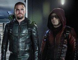 Los creadores de 'Arrow' confiesan que el Arrowverso no estaba planificado desde el principio