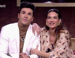 """Estela Grande, tras ver con Kiko Jiménez las imágenes de su relación en 'GH VIP 7': """"No estoy confusa"""""""