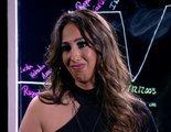"""Noemí Salazar, agradecida con 'Los Gipsy Kings' en 'GH VIP 7': """"Me ha dado muchísimas cosas buenas"""""""
