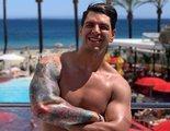 Diego Matamoros sorprende con una sugerente foto tras sus últimos desnudos integrales