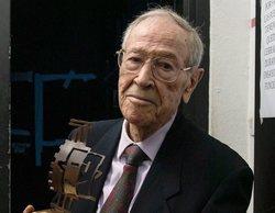 Muere Claudio Rodríguez, actor de doblaje en 'Los Simpson' y voz de Dumbledore, a los 86 años