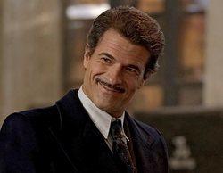 Así volverá Rodolfo Sancho como Julián en la cuarta temporada de 'El Ministerio del Tiempo'