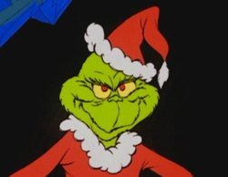 El Grinch consigue ser el centro de atención del martes 3 aunque destaca 'Brad Paisley Thinks He's Special'