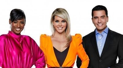Eurovisión 2020: Edsilia Rombley, Jan Smit y Chantal Janzen presentarán el Festival