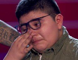 'La Voz Kids': Paloma, Paola, Sara y Alan, concursantes eliminados en la primera semifinal