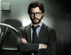 Álvaro Morte ficha por 'The Wheel of Time', una nueva serie de Amazon Prime Video