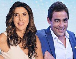 Telecinco recurre a '¡Toma salami!' para Nochevieja con Paz Padilla y Pablo Chiapella como presentadores